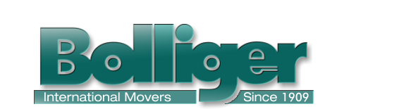 Bolliger Group - International Movers